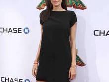 Magreza de Angelina Jolie chama a atenção em première de filme