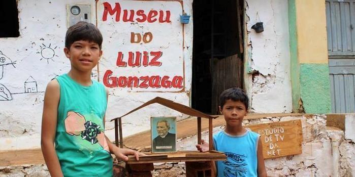 Museu Criado Por Garoto de dez anos Homenageia Luiz Gonzaga