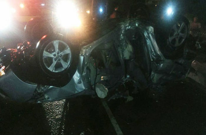 Acidente deixa dois mortos e dois feridos na zona Norte de Teresina