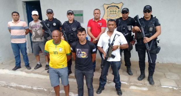 Luís José da Silva Júnior é acusado de matar os dois jovens