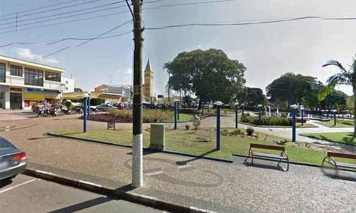A cidade de 44.320 habitantes (Crédito: Divulgação)