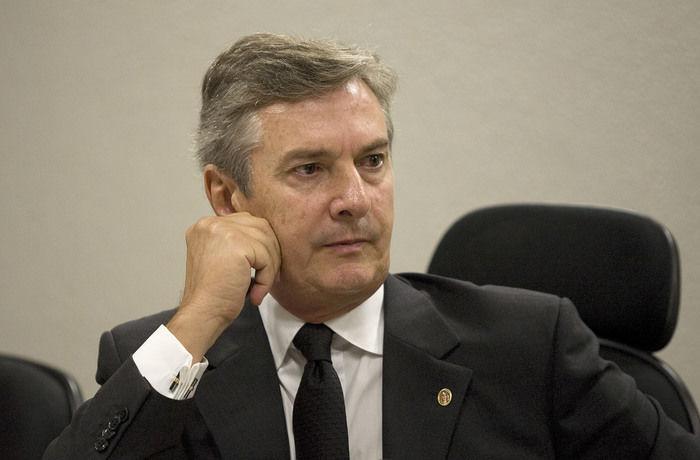 Fernando Collor de Mello (Crédito: Divulgação)