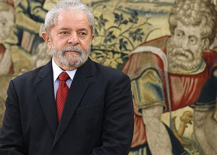 Ex-presidente Lula (Crédito: Divulgação)
