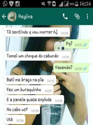 Conversa (Crédito: Divulgação)