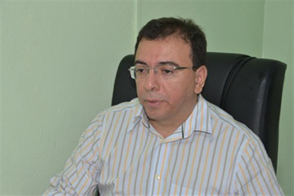 Aderivaldo Andrade, secretário municipal de saúde de Teresina
