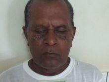 Acusado de estuprar enteada de 12 anos é capturado em Barras