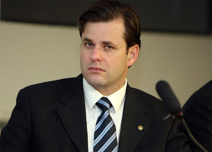 Leonardo Quintão  (Crédito: Divulgação)