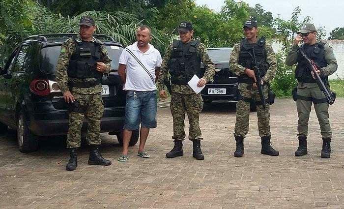 Ricardo Bezerra da Silva é acusado de dois homicídios