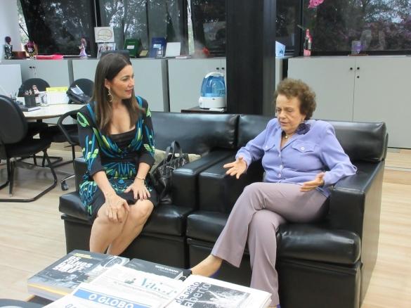 Margarete Coelho (Crédito: Reprodução)