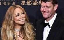 Mariah Carey ganha anel de R$ 40 milhões de seu noivo bilionário