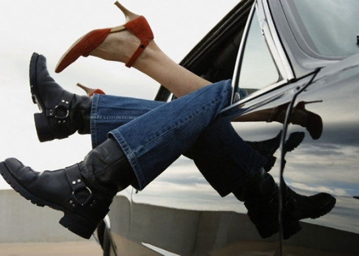 Você gosta de fazer sexo no carro? (Crédito: Divulgação)