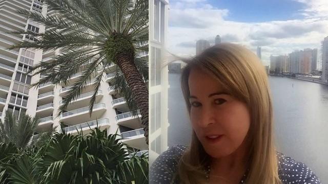 Zilu tem apartamento milionário em Miami (Crédito: Reprodução/ Instagram)