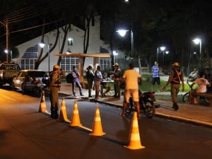 Detran do Piauí autua 162 condutores por infrações de trânsito