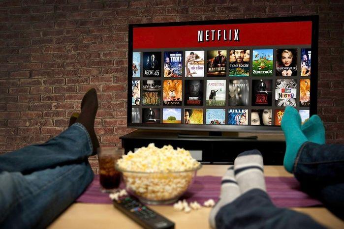 Netflix (Crédito: Reprodução)