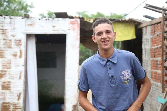 Ronaldo Cordeiro (Crédito: Reprodução)