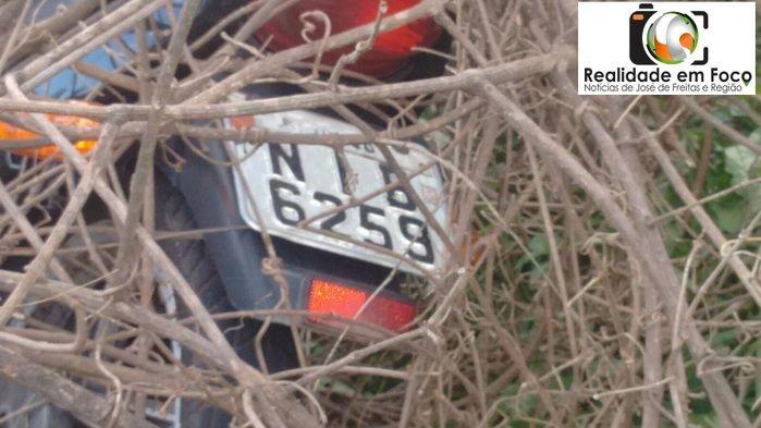 Acidente grave na PI-112 (Crédito: Reprodução)