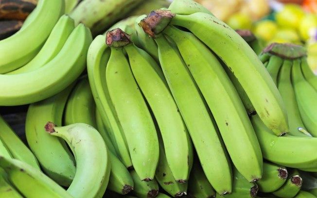 Banana cavendish, a popular nanica