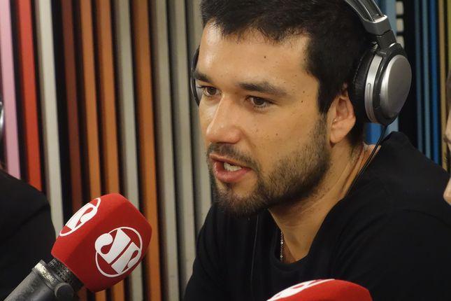 Sérgio Marone (Crédito: Divulgação)