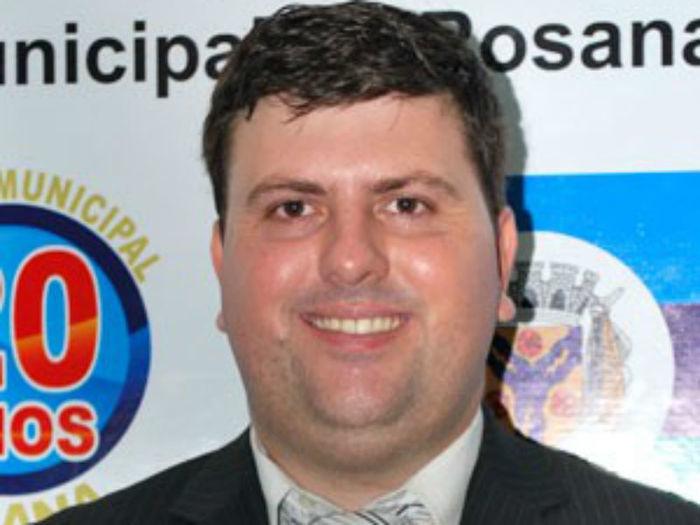 Roberto Fernandes Moya Júnior  (Crédito: Divulgação)