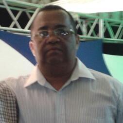 Antônio da Silva Souza Santos