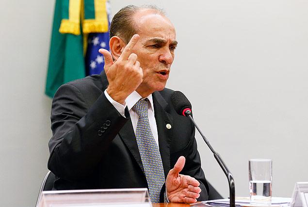 Marcelo Castro (Crédito: Reprodução)