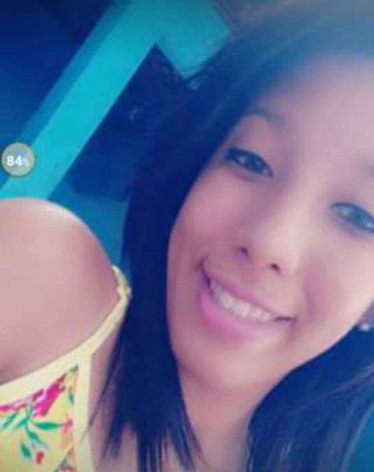 Sara Jaqueline foi assassinada no Marquês, zona Norte de Teresina