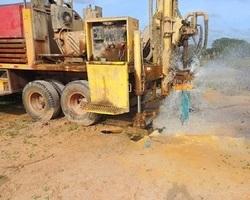 Projeto para perfuração de poços em comunidades já é realidade