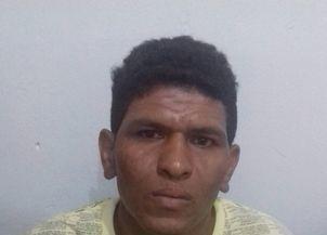 Fugitivo da Penitenciária Major César é preso em Uruçuí
