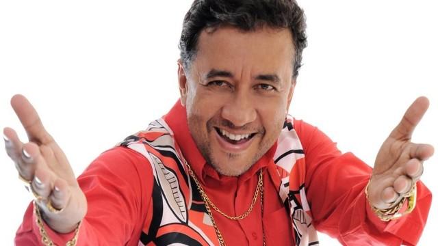 Humorista 'Paulinho Gogó'  (Crédito: Reprodução)