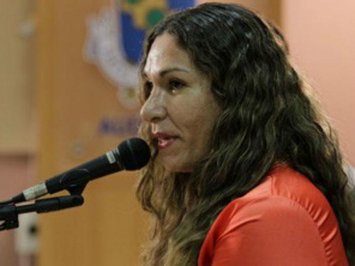 Luma Andrade (Crédito: Divulgação)