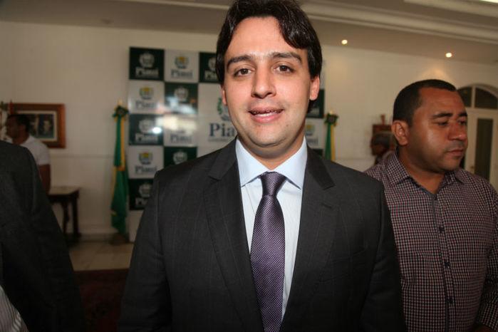 Secretário de Turismo do Piauí (Crédito: Reprodução)