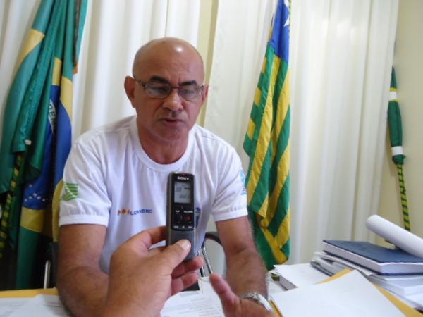 Lisandro Honório (Crédito: Reprodução)