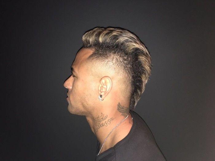 Neymar (Crédito: Reprocução)