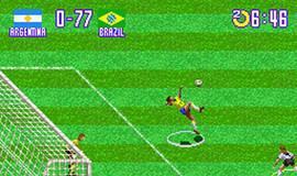 International Soccer chega com simulador para Android e  iOS