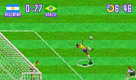 International Soccer chega com simulador para Android e  iOS