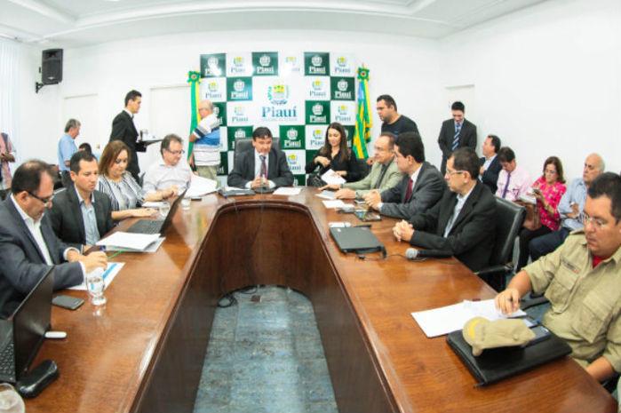 Wellington Dias (Crédito: Jorge Henrique Bastos)