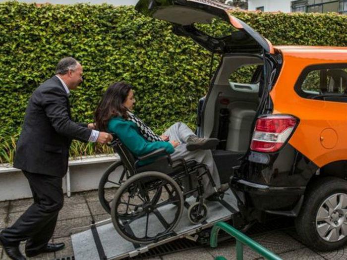 Estatuto da Pessoa com Deficiência (Crédito: Divulgação)