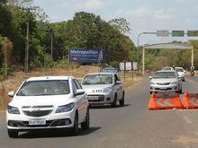Teresinenses aumentam movimento das rodovias federais no Piauí