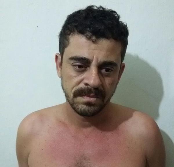 Acusado foi preso em flagrante em Picos