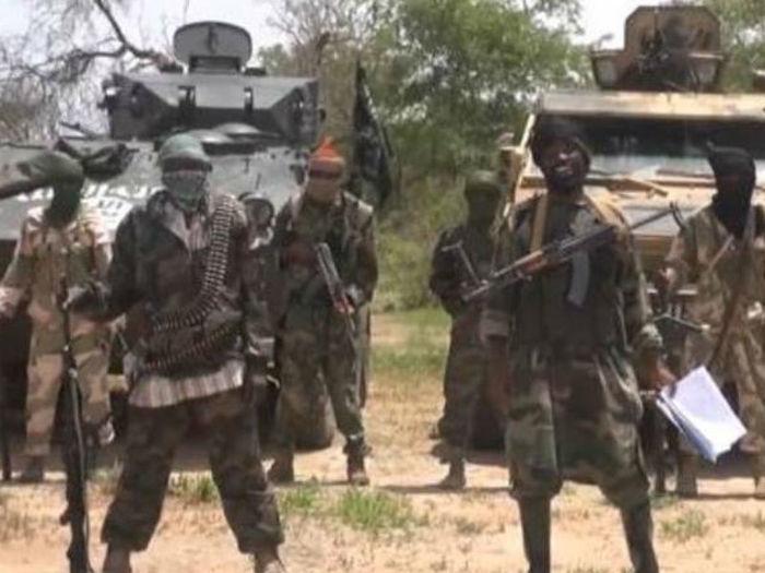 grupo militante islâmico Boko Haram (Crédito: Divulgação)