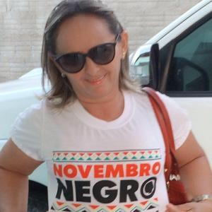 Isabel Mendes, primeira-dama de Assunção do Piauí