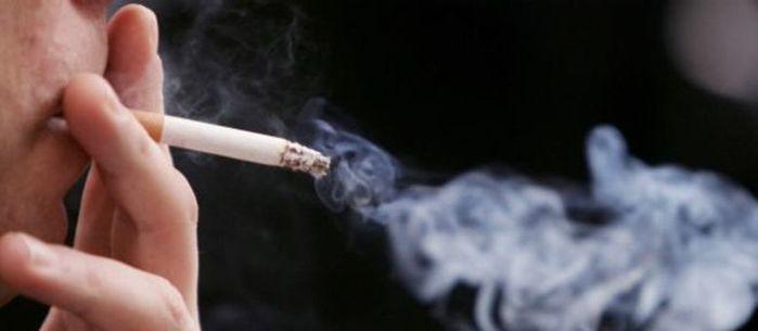 Fumantes (Crédito: Reprodução)