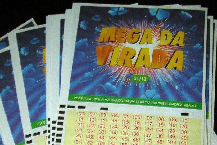 Mega da Virada (Crédito: Reprodução)