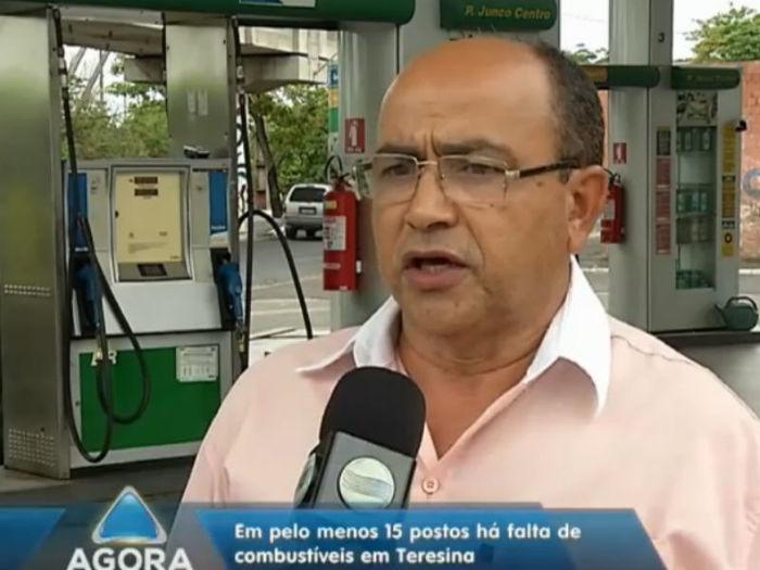 Sebastião Oliveira (Crédito: Reprodução TV Meio Norte)