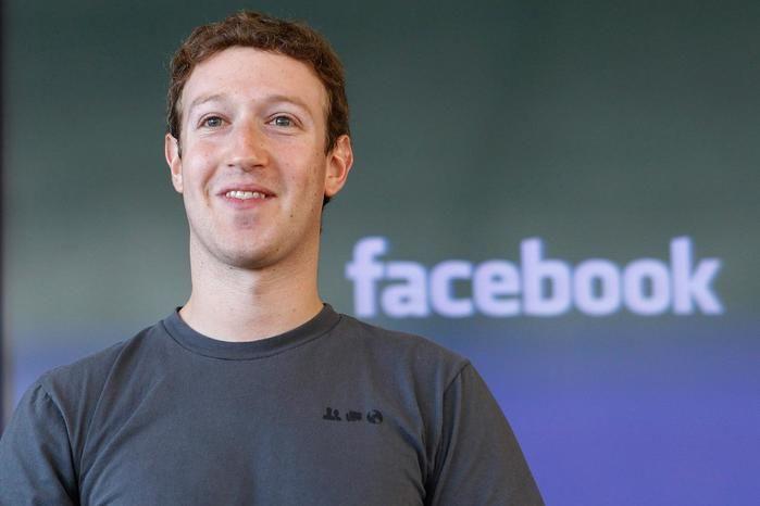 Mark Zuckerberg (Crédito: Reprodução)