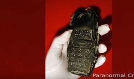 Arqueólogos afirmam que encontraram celular com mais de 800 anos