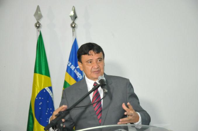 Wellington Dias, governador do Piauí (Crédito: Marcelo Cardoso)