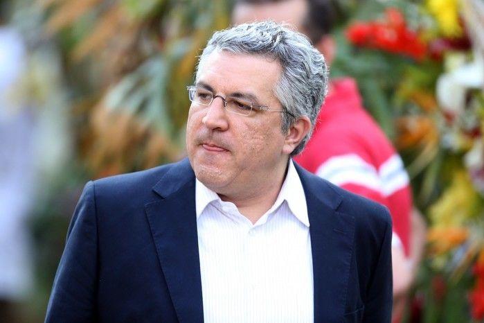Novo delator Carlos Alexandre de Souza