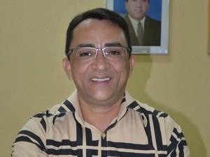 Vereador de Itarema, no Ceará, José Marcondes Rodrigues