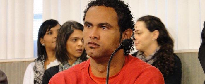 Ex-goleiro Bruno (Crédito: Reprodução)